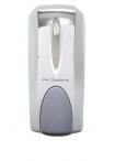 Дозатор за течен сапун хром
