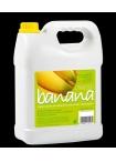 Течен сапун и шампоан на пяна ЛУКС - 5 литра