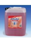 Entkalker - Течен препарат за почистване на варовик