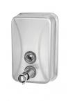 Метален дозатор за течен сапун