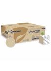Тоалетна хартия на пакети и листове Lucart