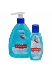 Дезинфекциращ гел за ръце без отмиване 250 ml.